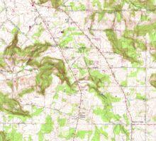 USGS Topo Map Oregon Oregon City 281002 1961 24000 Sticker