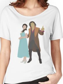 Rumbelle - Once Upon a Time Women's Relaxed Fit T-Shirt