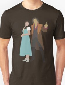 Rumbelle - Once Upon a Time T-Shirt