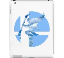 Sm4sh - Pit iPad Case/Skin