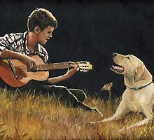 Sing Along by Charlotte Yealey