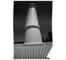 Lighthouse, Kiama Poster