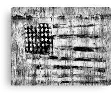 Stars and Stripes Canvas Print