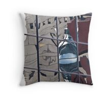 disorder in order Throw Pillow
