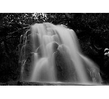 Laurel Falls, TN Photographic Print