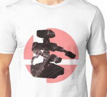 Sm4sh - R.O.B. Unisex T-Shirt
