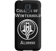College of Winterhold Alumni Samsung Galaxy Case/Skin