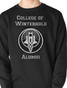 College of Winterhold Alumni Pullover