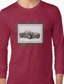 1965 Shelby AC Cobra Long Sleeve T-Shirt