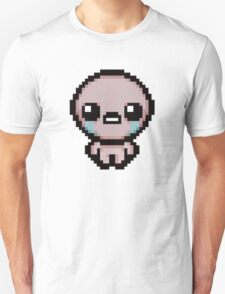 The Binding Of Isaac Rebirth T-Shirt