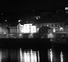 Whitby Panorama by ThePingedHobbit
