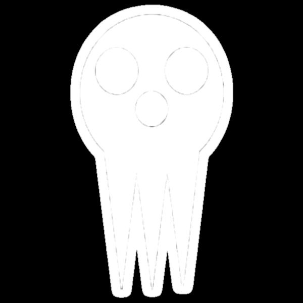 Shinigami Mask by Brenden Bencharski