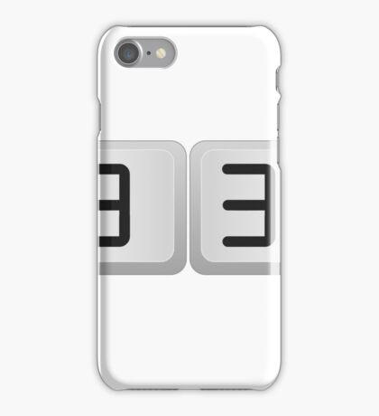 Elite Keys iPhone Case/Skin