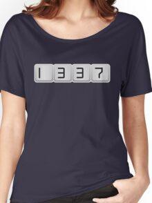 Elite Keys Women's Relaxed Fit T-Shirt