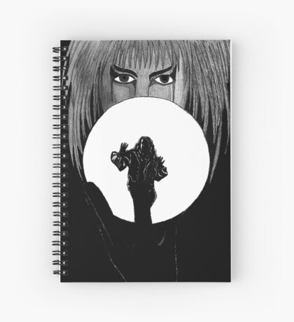 You Have Thirteen Hours Spiral Notebook