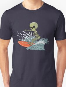 Boric Surfer dude T-Shirt
