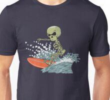 Boric Surfer dude Unisex T-Shirt
