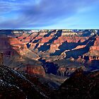 Grand Canyon by rrushton