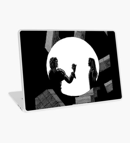 I Have Done Everything For You Laptop Skin