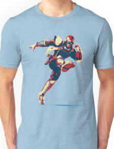 Captain Falcon Unisex T-Shirt