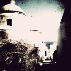 Iddu's alleyway 6 by FilleDeLEau