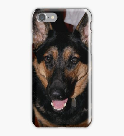 Maximus iPhone Case/Skin