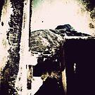 Iddu's alleyway 9 by FilleDeLEau