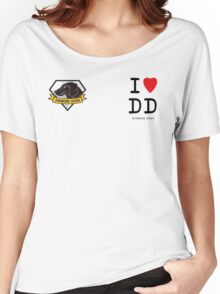 I <3 Diamond Dogs Women's Relaxed Fit T-Shirt