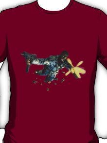 Jumping Terrorist T-Shirt