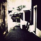 Iddu's alleyway 12 by FilleDeLEau