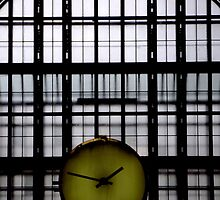 Time at the Station by Paul Rees-Jones