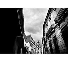 La Habana Vieja Photographic Print