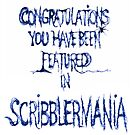 FEATURE BANNER Scribblermania by Carmen Holly