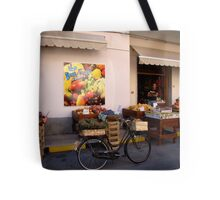Fruit to Go Tote Bag