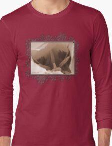 Triumph Tulip named Washington Long Sleeve T-Shirt
