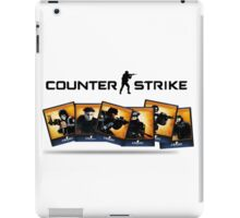 CS:GO Cards iPad Case/Skin