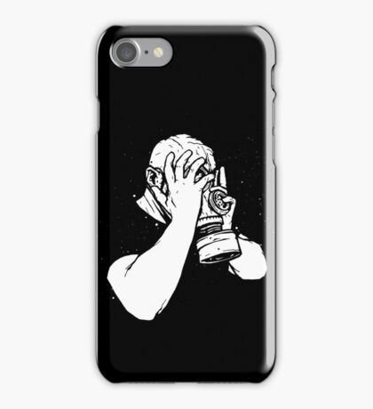 It's All Too Much (Sometimes) iPhone Case/Skin