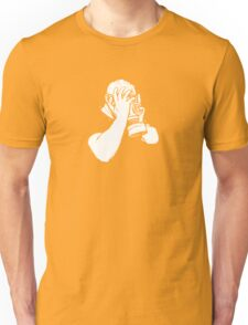 It's All Too Much (Sometimes) Unisex T-Shirt