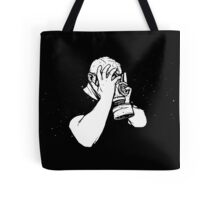 It's All Too Much (Sometimes) Tote Bag