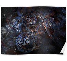 Globular Cluster Poster