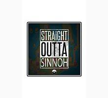 Pokemon - Sinnoh Region Unisex T-Shirt