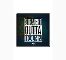 Pokemon - Hoenn Region Unisex T-Shirt