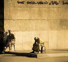 The corner by NicoleBPhotos