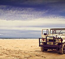 Abandoned - Australia by DianneWhite