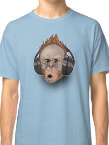 Evolution of Sound Classic T-Shirt