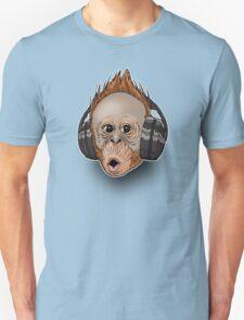 Evolution of Sound Unisex T-Shirt