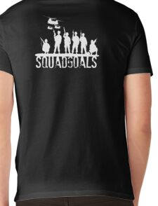 Squad Goals Mens V-Neck T-Shirt