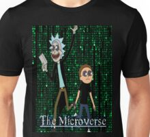 The Microverse Unisex T-Shirt