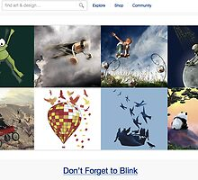 Feel Like Flying - 30 January 2011 by The RedBubble Homepage