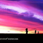 Waiheke Sunset by MsGourmet